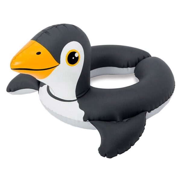 Bouée Gonflable Penguin Intex