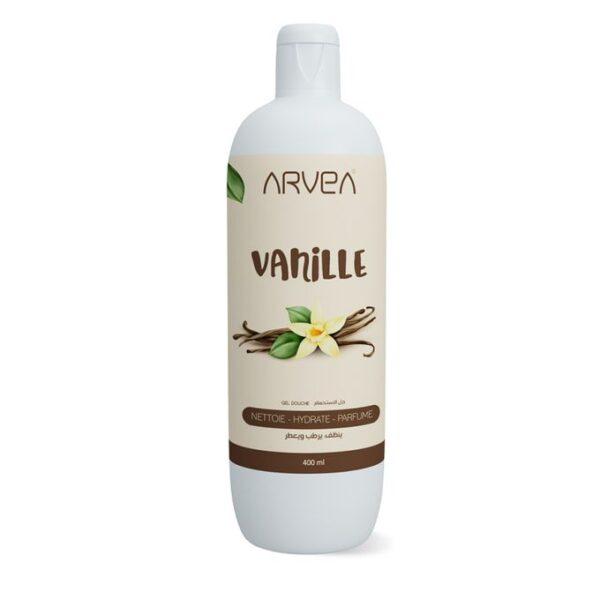 ArveaGel douche - Vanille -400ml