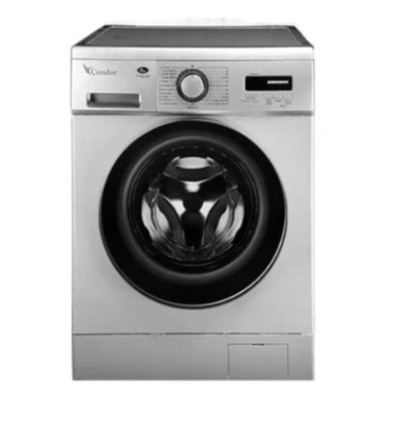 Machine à laver Condor 7 kg Frontal - Gris
