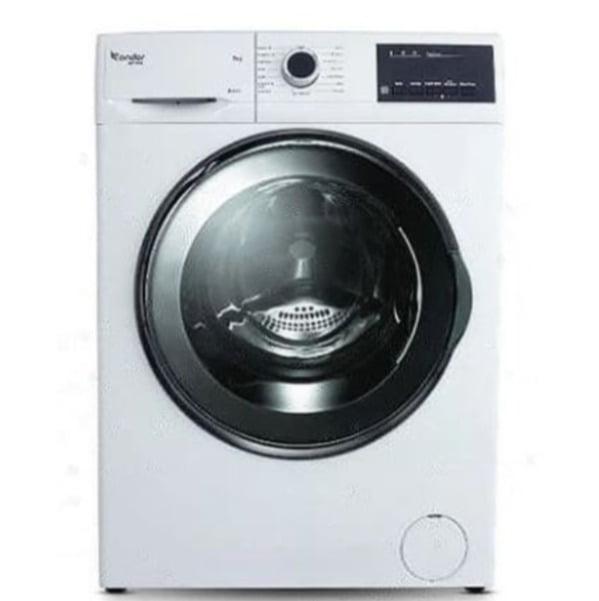 Machine à laver Condor 7 kg Frontal - Blanc