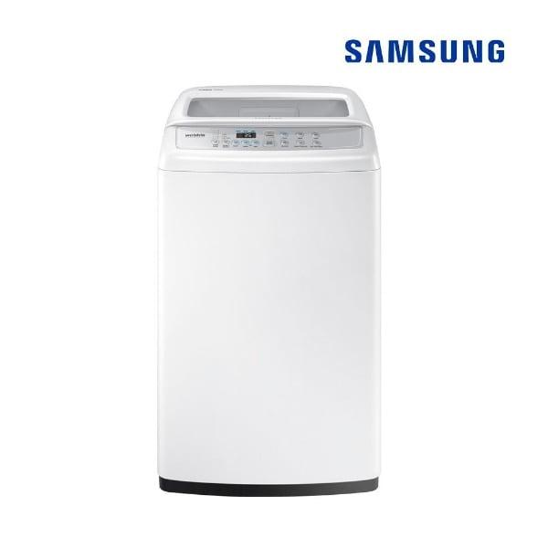 Machine à laver SAMSUNG Top Load 9kg Blanc
