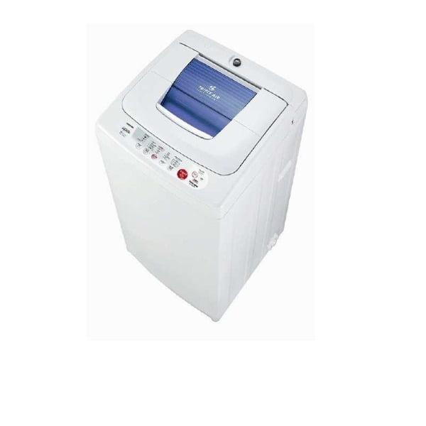 Machine à Laver TOSHIBA TOP LOAD 8 Kg BLANC