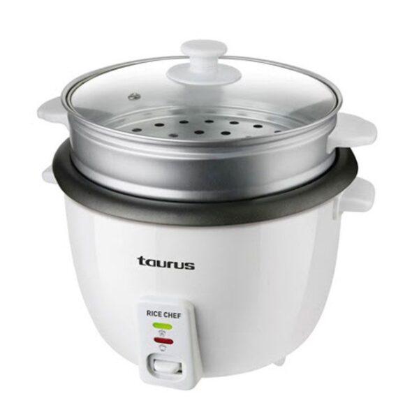 Cuiseur à riz Taurus 700W 1,8 L