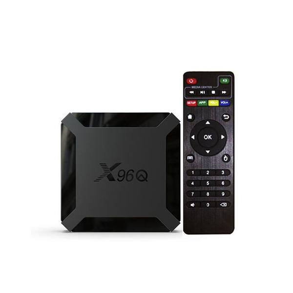 TV Box Android 10.0 X96Q