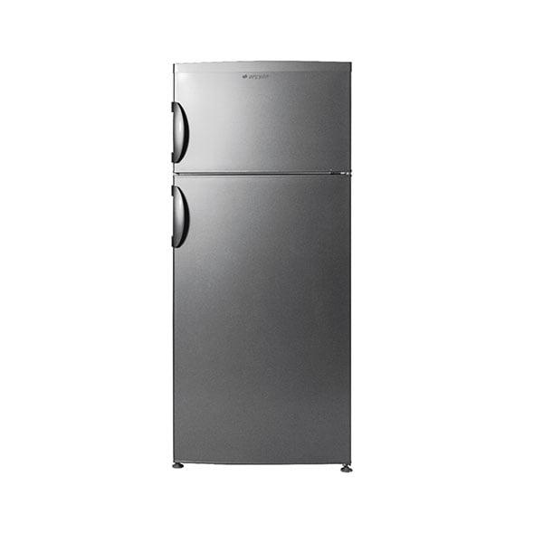 Réfrigérateur DeFrost ARÇELIK 405 L silver