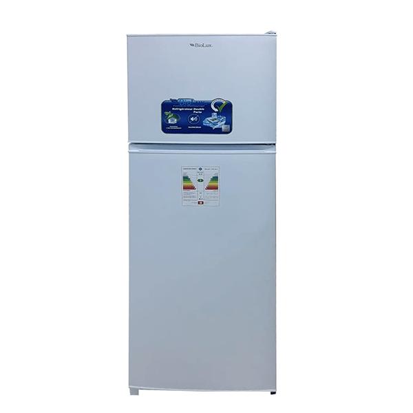 Réfrigérateur BIOLUX DeFrost blanc 380 L