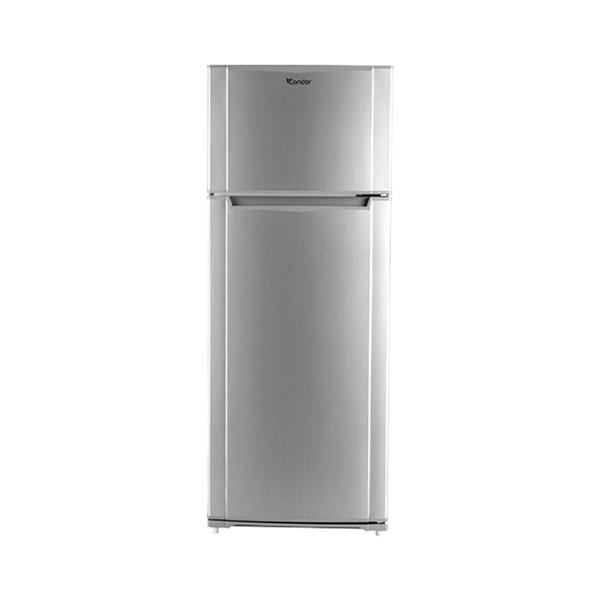 Réfrigérateur Condor 600 L Double porte Gris