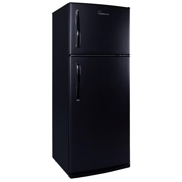 Réfrigérateur MONTBLANC 350L Noir