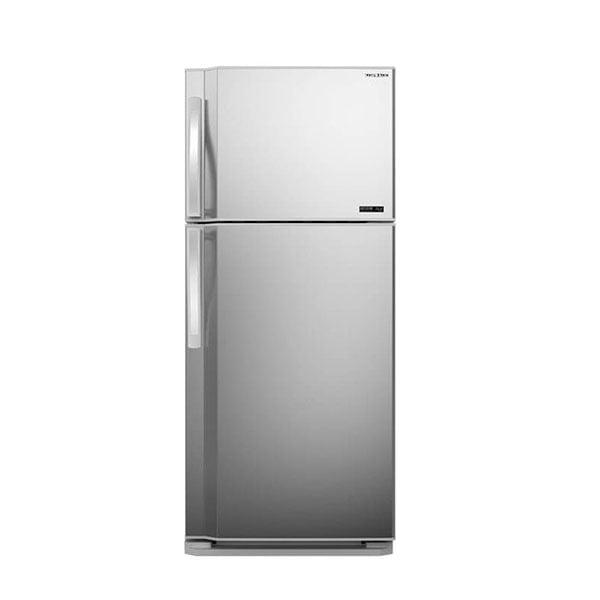 Réfrigérateur TORNADO 389 Litres NoFrost Inox