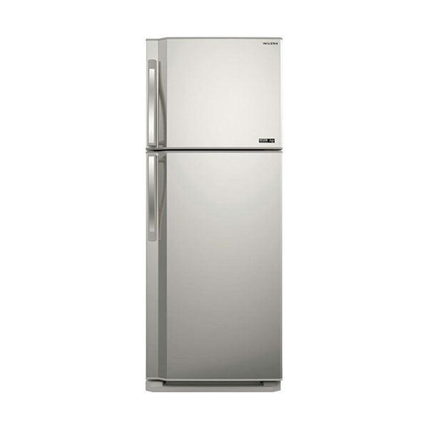 RéfrigérateurNoFrostTornado462 LSilver