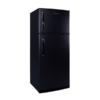Réfrigérateur MONTBLANC 300 L Double Porte Noir