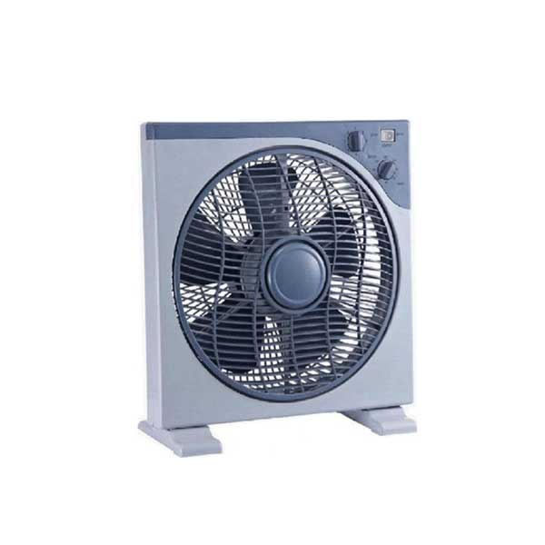 Ventilateur Carré Crown