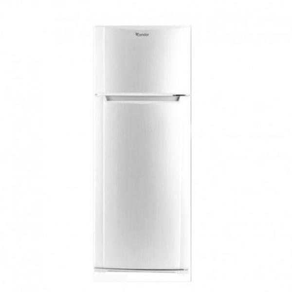 Réfrigérateur CONDOR 270 Litres DeFrost Gris