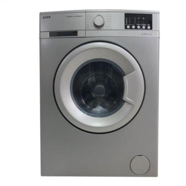 Lave-linge Frontal ACER 5 Kg - Silver