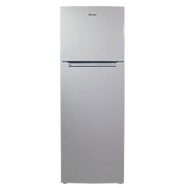 Réfrigérateur ORIENT 360 L Silver