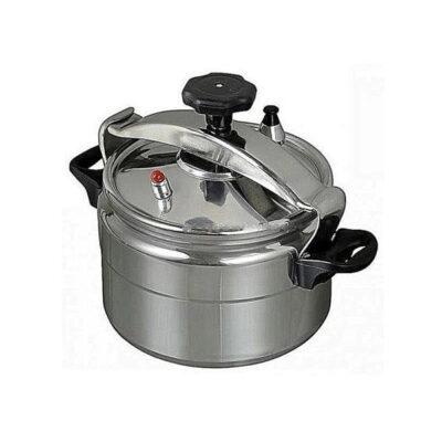 Cocotte-minute IngcoAluminium 8 litres -24 CM