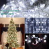 Ruban décoratif LED 10 mètres avec 100 lampes LED