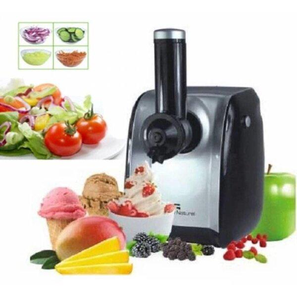 Machine à glace et salades GALAXY NATUREL