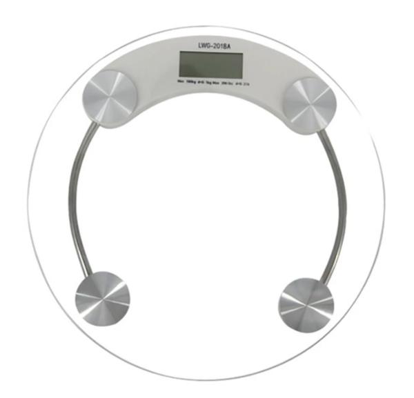Pèse personne Digital - 180 kg